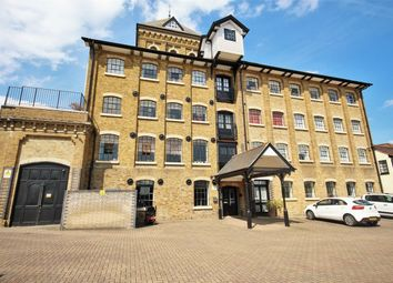 Thumbnail 3 bed flat for sale in The Mill Apartments, East Street, Colchester, Essex