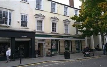 Thumbnail Office to let in First Floor Offices, 42, High Street, Doncaster