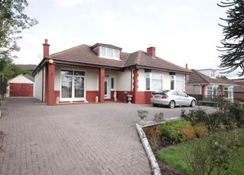 Thumbnail 3 bed detached bungalow for sale in Townhead Road, Coatbridge