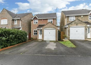 Thumbnail 3 bed detached house to rent in Blencowe Drive, Chandlers Ford, Eastleigh, Hampshire