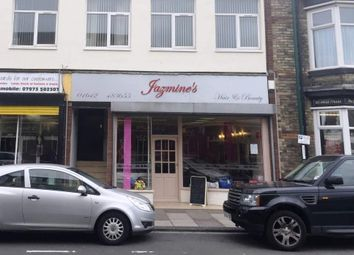 Thumbnail Retail premises for sale in Redcar TS10, UK