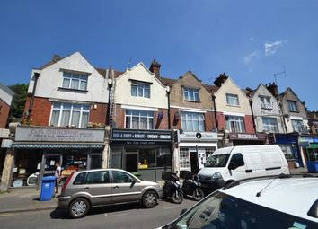 Thumbnail Studio to rent in Springbank Road, London