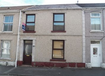 Thumbnail 3 bedroom property to rent in Lime Street, Gorseinon, Swansea