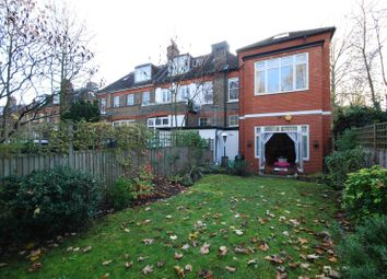Thumbnail 3 bed maisonette for sale in Chatsworth Road, Mapesbury Estate