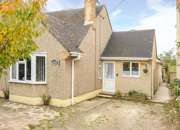Thumbnail 1 bedroom flat to rent in Stonesfield, Oxfordshire