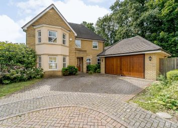 5 bed detached house for sale in London Road, Englefield Green, Egham TW20