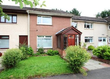 Thumbnail 2 bed terraced house for sale in Houston Terrace, West Mains, East Kilbride, South Lanarkshire