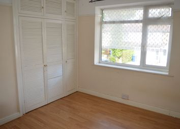 Thumbnail 2 bed flat to rent in Lance Road, Harrow On The Hill