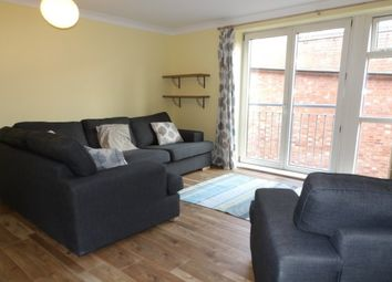 Thumbnail 2 bedroom flat to rent in Friday Bridge, Birmingham