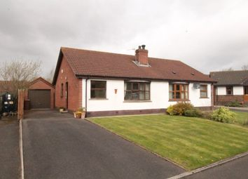 Thumbnail 2 bed bungalow for sale in The Chanderies, Greyabbey