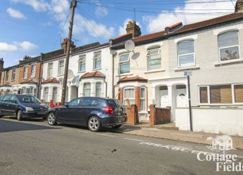 St. Loy's Road, London N17. 2 bed maisonette