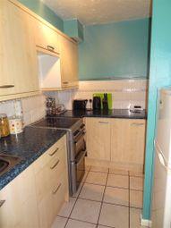 Thumbnail 1 bed flat for sale in Lambourn Drive, Bicton Heath, Shrewsbury