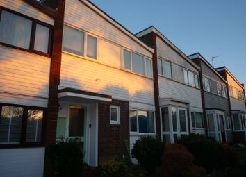 Thumbnail 3 bedroom terraced house to rent in Dolphin Crescent, Gosport