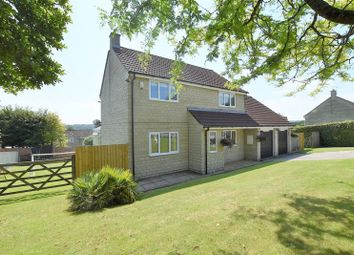 4 bed detached house for sale in Top Wood, Holcombe, Radstock BA3