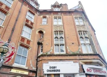 Thumbnail 1 bed flat for sale in Post Office Road, Bournemouth