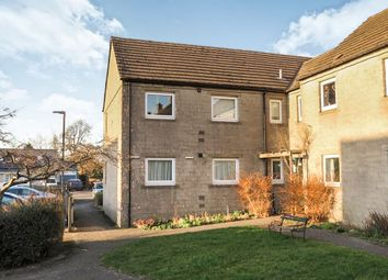 Thumbnail 2 bed flat for sale in The Hallsteads, Kniveton, Ashbourne