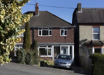 Thumbnail 3 bed terraced house for sale in Panmure Road, London