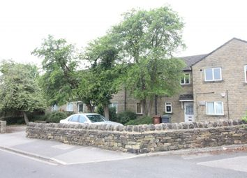 Thumbnail 2 bed flat to rent in Walkers Row, Yeadon, Leeds