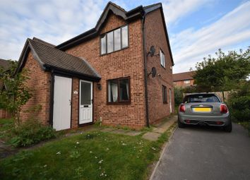 Thumbnail 1 bed flat for sale in Easedale Close, Gamston, Nottingham