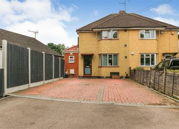 Thumbnail 4 bed semi-detached house for sale in Horton Road, Datchet, Slough, Berkshire