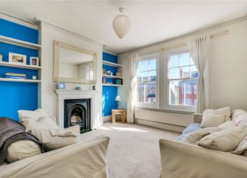 Thumbnail 2 bed flat for sale in Newlands Terrace, 155 Queenstown Road, London