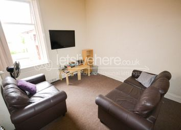 Thumbnail 5 bedroom maisonette to rent in Heaton Road, Heaton, Newcastle Upon Tyne