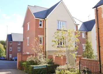 Thumbnail 2 bed flat for sale in Providence Court, Frome