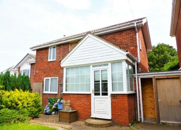 Thumbnail 4 bed link-detached house for sale in Stanley Road, Chapeltown, Sheffield