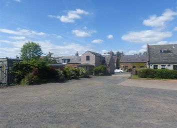 Thumbnail Land for sale in Cash Feus, Strathmiglo, Fife