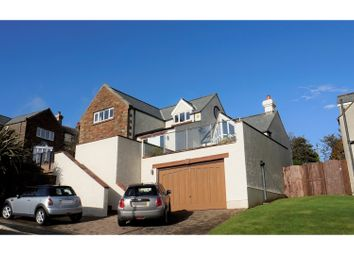 Thumbnail 3 bed detached house for sale in Monks Hill, St. Bees