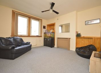 Thumbnail 1 bed flat for sale in Cairns Street West, Kirkcaldy