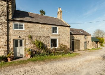 Thumbnail 1 bed cottage to rent in Croft View Cottage, Great Whittington, Northumberland