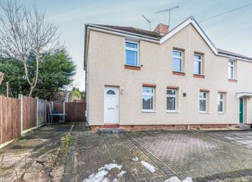 Thumbnail 3 bed semi-detached house for sale in Glenthorne Avenue, Worcester