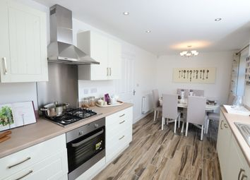 Thumbnail 4 bed detached house for sale in Wetmore Road, Burton-On-Trent