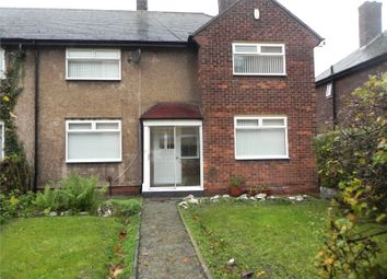 Thumbnail 3 bed semi-detached house for sale in Pembroke Road, Bootle, Liverpool