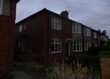 Thumbnail Flat for sale in Ferndene Grove, High Heaton, Newcastle Upon Tyne
