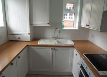 Thumbnail 2 bedroom maisonette to rent in Alnwick Road, Lee, London
