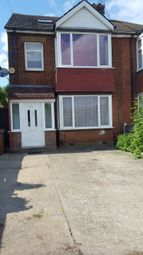 Thumbnail 5 bed end terrace house to rent in Magpie Hall Road, Chatham