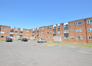 Thumbnail 2 bed flat for sale in Chargrove, Yate, Bristol