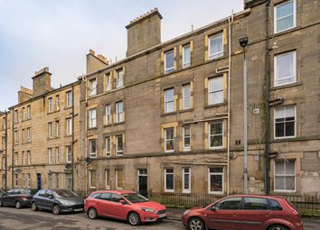 Thumbnail 1 bed flat for sale in 13/1, Wardlaw Place, Edinburgh