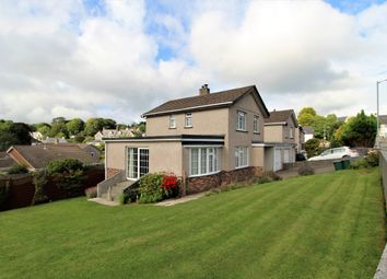 Thumbnail 3 bed link-detached house for sale in Dunheved Fields, Launceston
