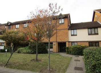 Thumbnail 2 bed flat to rent in Connaught Gardens East, Clacton-On-Sea, Essex