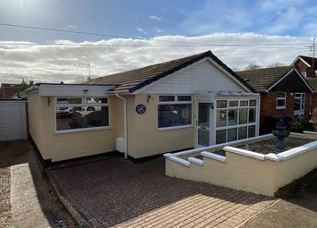 3 bed detached bungalow for sale in Lindale Close, Spinney Hill, Northampton NN3