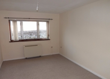 Thumbnail 2 bed flat to rent in Arranview Street, Chapelhall, North Lanarkshire, 8Xn