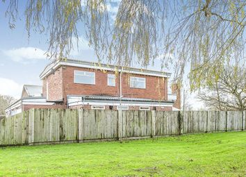 Thumbnail 3 bed flat for sale in Whitby Avenue, Ingol, Preston