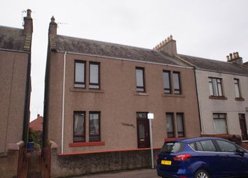 Thumbnail 2 bed flat to rent in College Street, Buckhaven, Leven