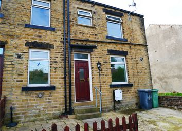 Thumbnail 2 bed end terrace house to rent in Baker Street, Oakes/ Lindley, Huddersfield