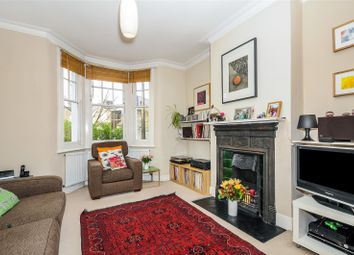 Thumbnail 4 bedroom terraced house for sale in Woodlands Park Road, Harringay, London