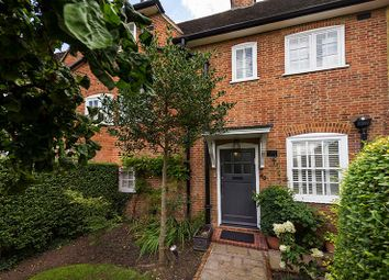 Thumbnail 3 bed terraced house for sale in Asmuns Hill, London