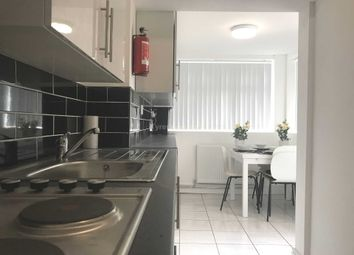 Thumbnail 4 bed shared accommodation to rent in Spenser Street, Bootle, 4 Ensuite Rooms Available